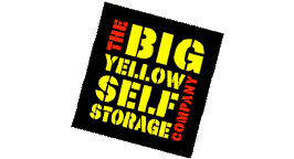 Big Yellow Storage London Removals Man and Van